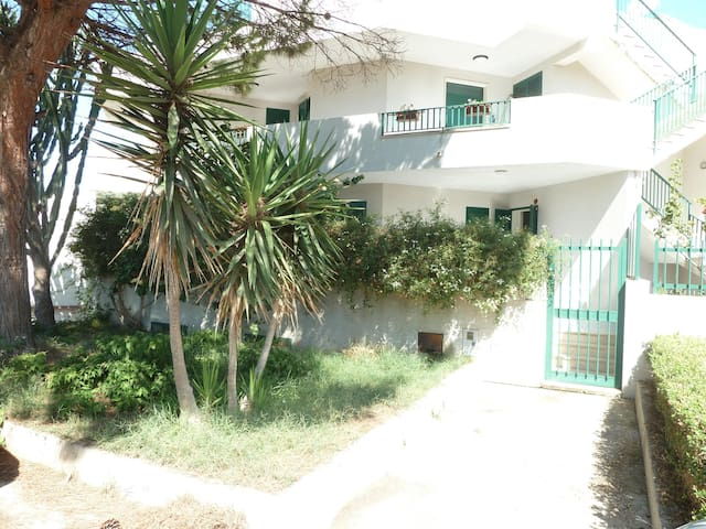 Casa Marina di Ragusa 4 a 8 persone