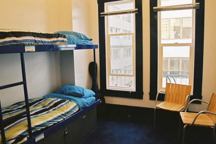 Dorm Bed In Friendly Hostel Community #2