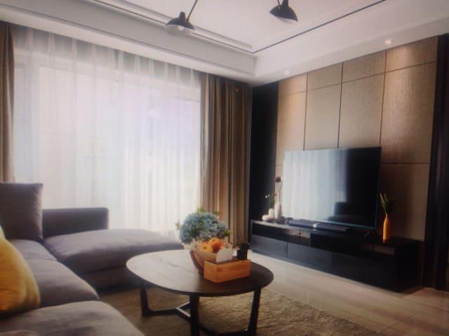 Hotel style apartment - 古丽 - Departamento