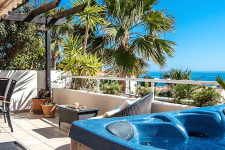 Condo in Malibu, Club La Costa, 2 Heated Pools #1 - Mijas