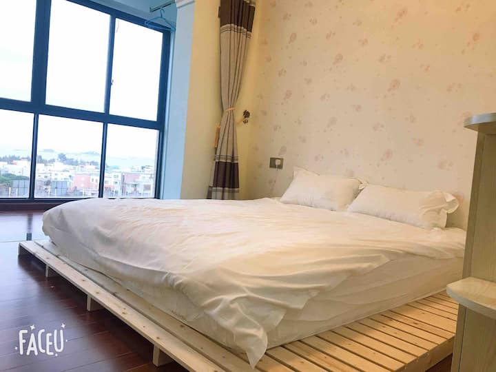 马銮湾海景精品单身公寓
