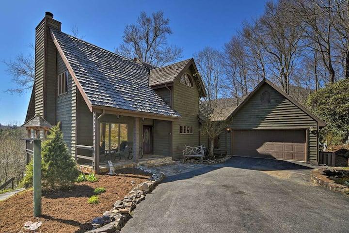 Mountain Crush beautiful home with Mountain View's