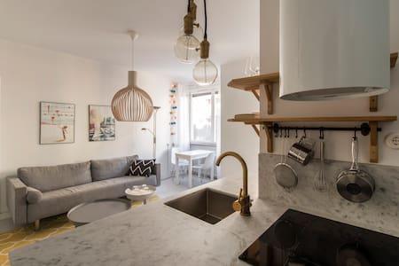 Central cozy apartment - Stockholm - Apartmen