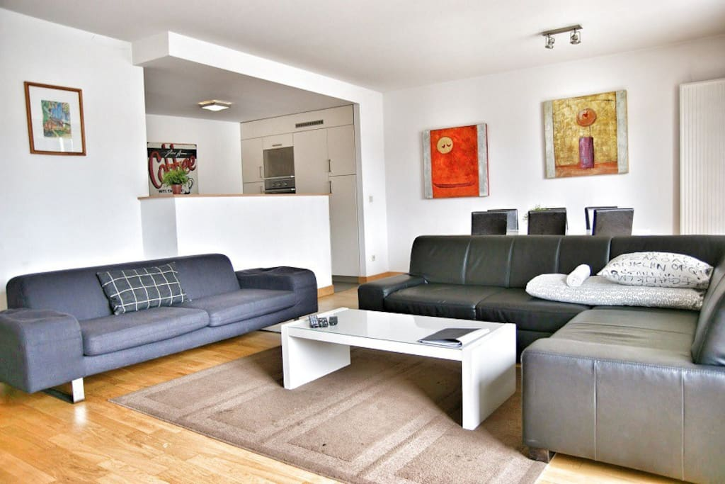 Next to grand place and the opera appartements louer - Appartement a louer 1 chambre bruxelles ...
