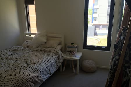 Comfortable room in the heart of Carlton/Fitzroy - Carlton