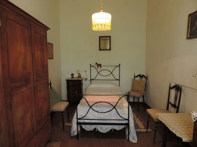 B&B Casa Amori - Camera singola - Ostra - Bed & Breakfast