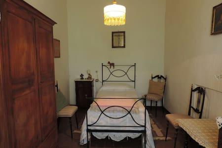 B&B Casa Amori - Camera singola - Ostra