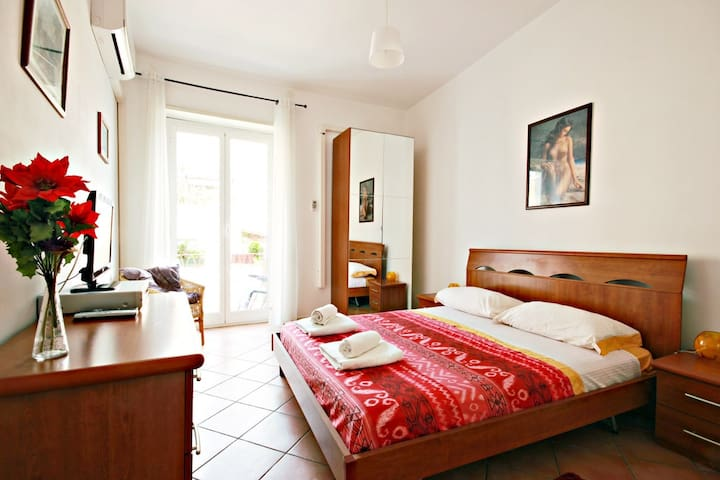 Scalini di Trastevere Elegance - Rome - Apartmen