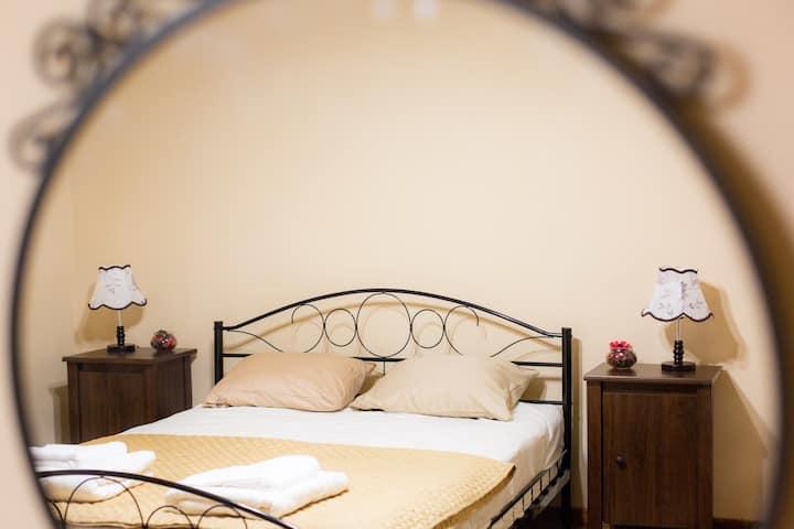 Vila Iordanca, Constanta Old Town, Room 1