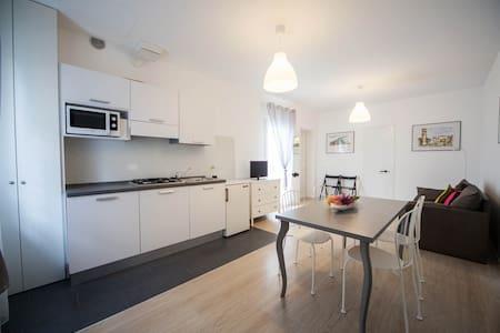 """Apartment """"Mario"""" Monteortone - Abano Terme - Apartment"""