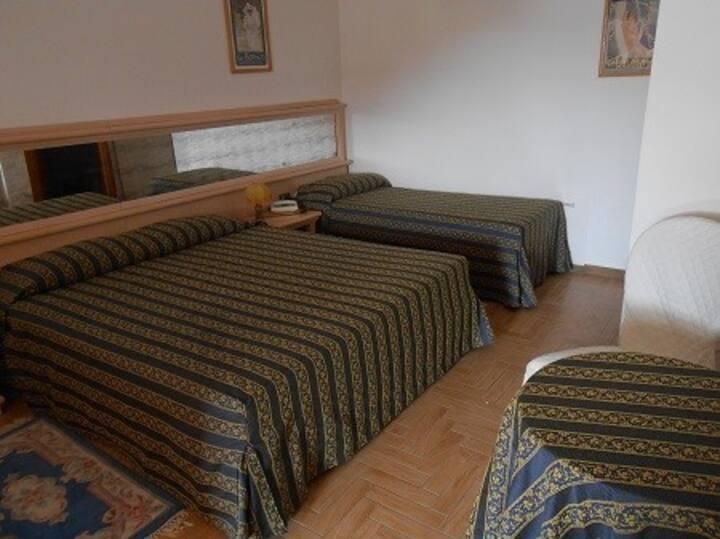 Garda Sol Apart-Hotel - Family Room