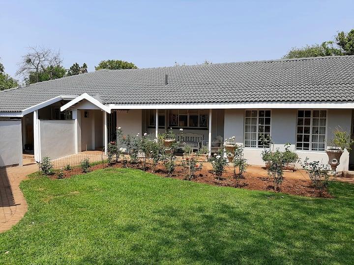 Kruger Southern Cross