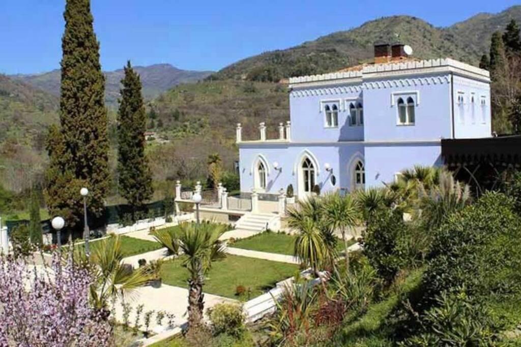 Sicilian-Arab style