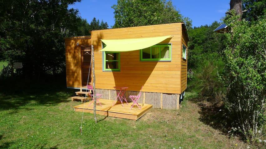 La cabane de Jean-Mi