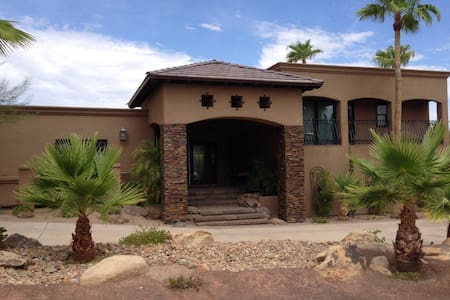 Your Home away from Home - Lake Havasu City - Haus