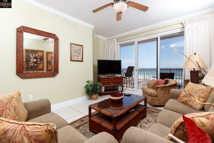 Beautiful Beachfront Condo at Summer Place! - Fort Walton Beach - Pis