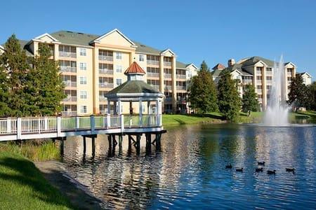 Sheraton Vistana Resort close to Disney Parks - ออร์แลนโด - วิลล่า