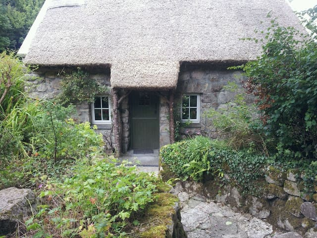 Cottage Retreat - Step back in time - Galway - Rumah