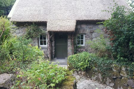 Cottage Retreat - Step back in time - Galway