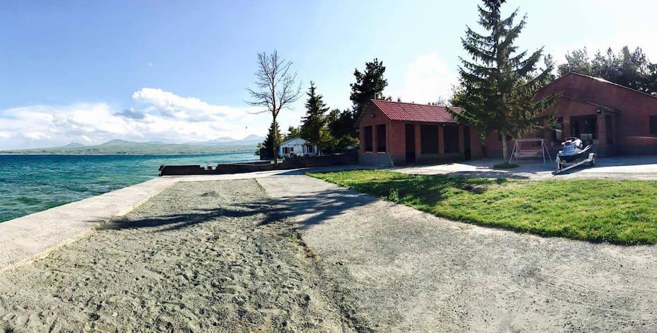 Sevan Veiw Huge House
