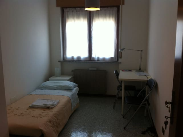 Single room in B&B da Leo - Monfalcone - Bed & Breakfast