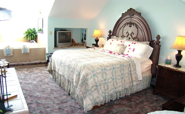 Shepherd's Fiddle - Branson - Bed & Breakfast