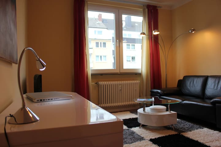 Apartment - Deluxe Duesseltal