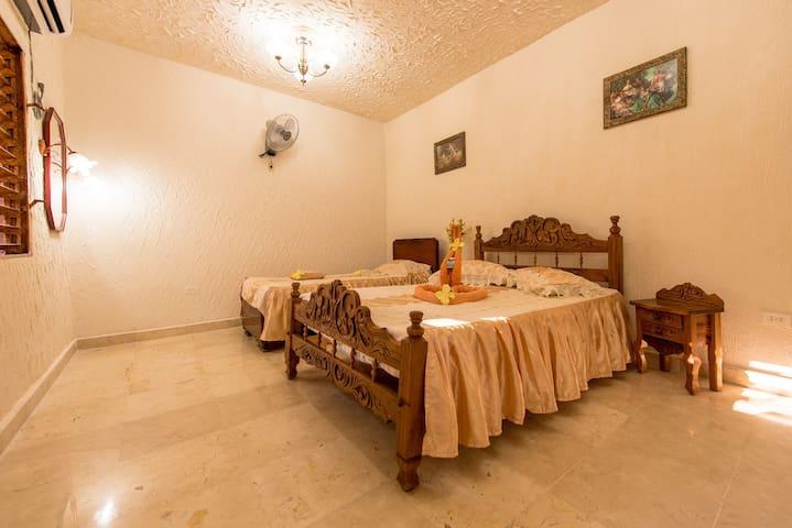 Hostal Onidia (Hab 5) - Trinidad - Apartment
