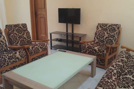 Chez Madina - Ouagadougou - Entire Floor