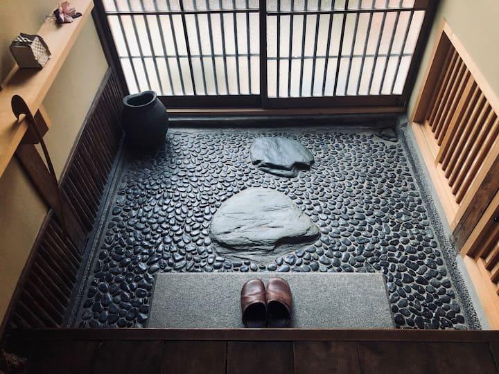 Kurashiki DEN - Whole Property - Bikan Chiku