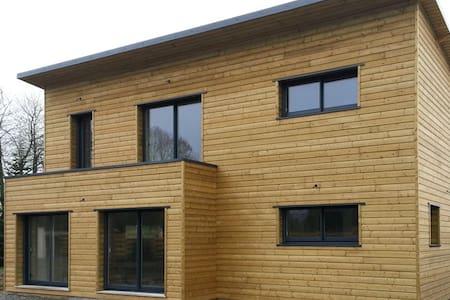 Chambre meublée dans Maison bois - Canteloup