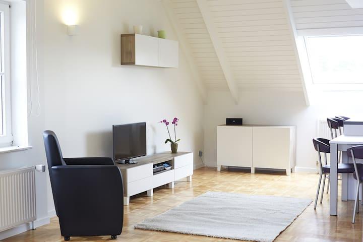 Ternat - comfortabele flat - Ternat - Talo