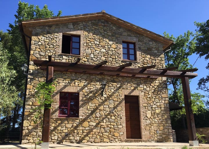 Il Casaletto Country House