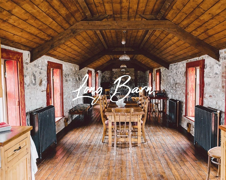 Long Barn ᴸᴵᴹᴱᴾᴬᴿᴷ