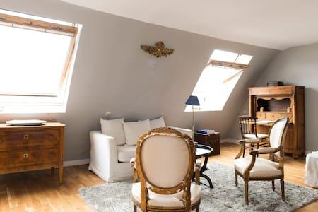 Studio à côté du Louvre - Wohnung