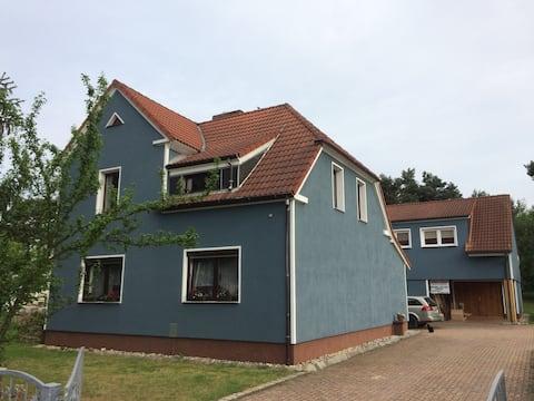 Guesthouse near Lausitzring