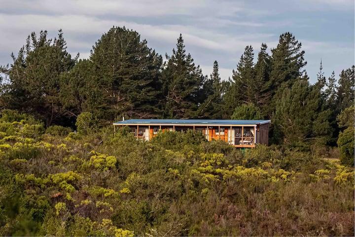 The Cabin @EquleniFarm
