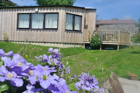 Robin Cottage, 4* Holiday Cottage. - Poundsgate