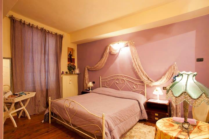 lilac room - Mondovi - Otros