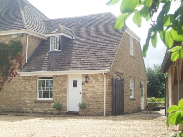 Annexe in West Dorset countryside - Yeovil - Inny