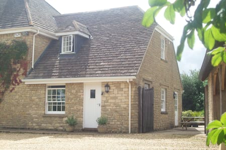 Annexe in West Dorset countryside
