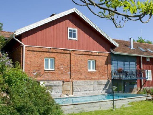 Ilmarinen Farm B&B - Lieto - Oda + Kahvaltı