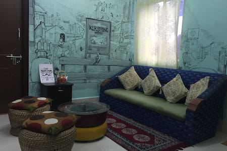 Constantia Cottage Homestay-Gurash