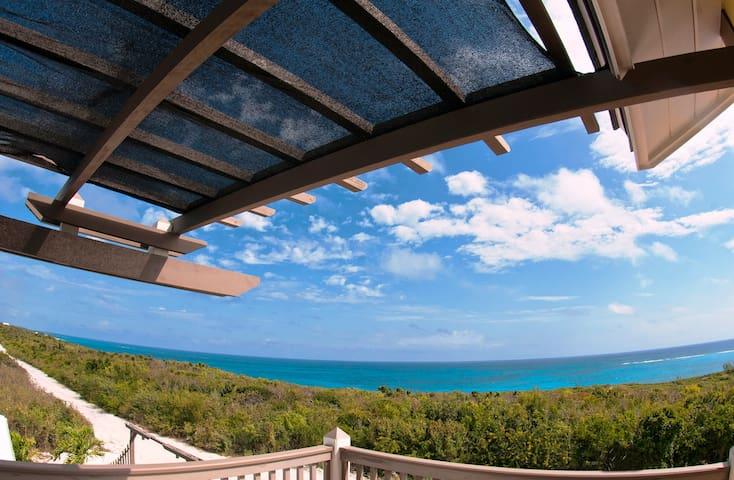 Villa Allamanda-2BD APT - Governors Harbour - Villa