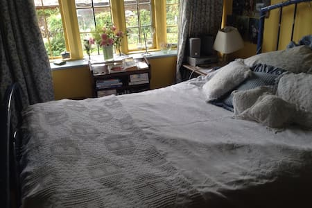 Beautiful sunny double room - Stockton