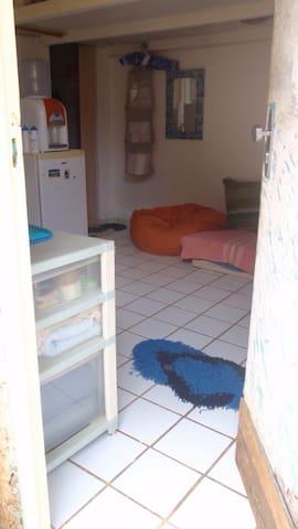 Cozy Private Room with Bathroom - Fernando de Noronha - Casa
