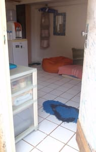Cozy Private Room with Bathroom - Fernando de Noronha - Casa