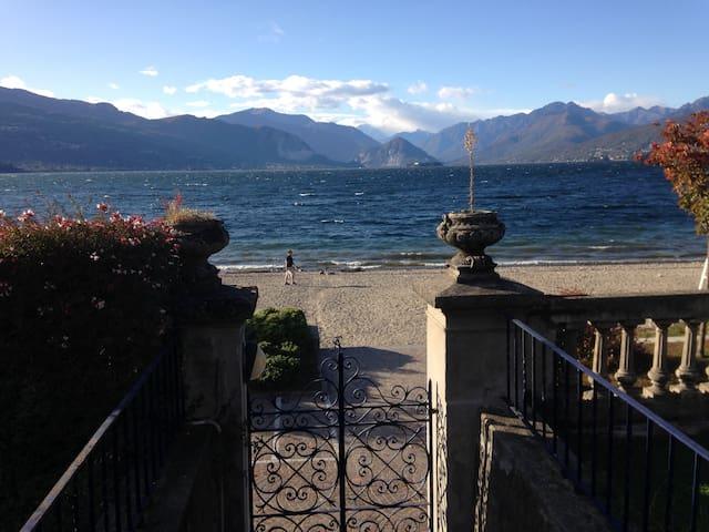 Villa Maria Lago Maggiore 1