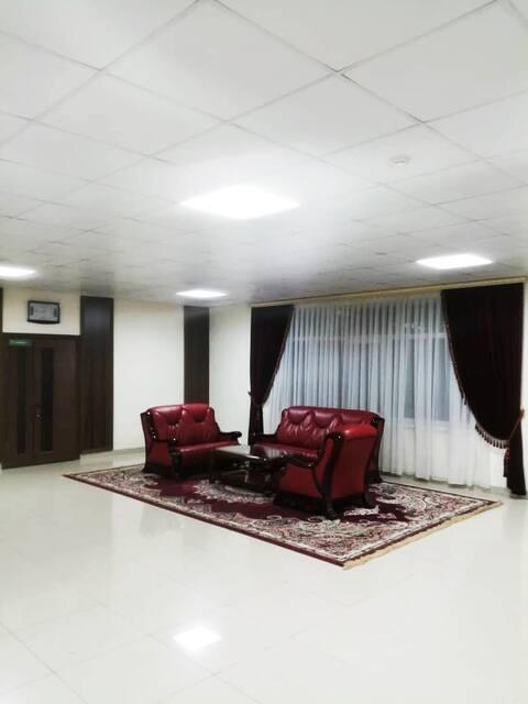 Kerben Palace Hotel