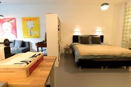 "Luxury apartment ""Dolores"" in Nijmegen-East"
